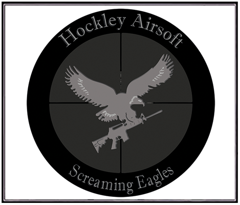 Screaming Eagles Airsoft Team