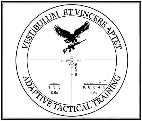 Adaptive Tactical Training Logo
