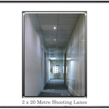 20 metre shooting range point 5
