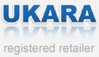 UKARA Registered Retailer - MPA Enterprises Ltd